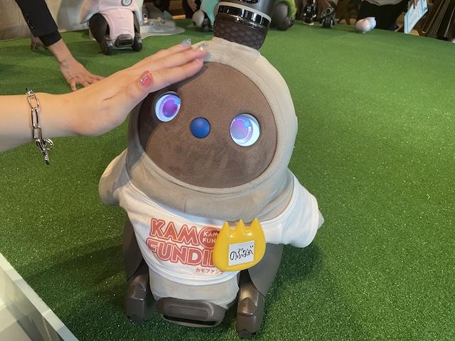 【体験レポ】かわいいロボットたちと触れ合える!「PARK+」が渋谷にOPEN 🤖🌿