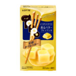 トッポ「よくばりスタイル」第3弾!「トッポ<芳醇ダブルバター>」が新発売🍫💛