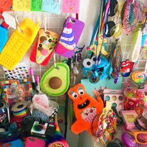 自己流🤸🏼♀️簡単にお部屋を可愛くする方法🌈☁️
