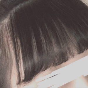 『重い前髪から垢抜け前髪』を手に入れる方法とは💇✨