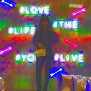 今のうち♡ビニールミュージアムが関西に!