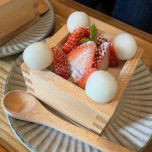 絶品豆腐ティラミスが食べれるお店🥺🍴💕大阪・梅田茶屋町にあるおしゃれカフェ『カヤカフェ』☕️