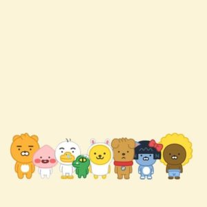【期間限定コラボ】大人気キャラクター『カカオフレンズ』✖️最新韓国っぽプリ機『Skin Lily(スキンリリー)』🌷🍑