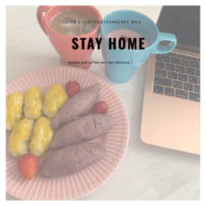 おうちカフェで気分爆上げ〜!🧡💛『焼き芋風スイートポテト』を作ってみては?