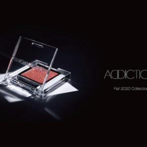 【✨本日より予約開始✨】ADDICTION の「ザ アイシャドウ」が全5質感・新99色となってリニューアル!